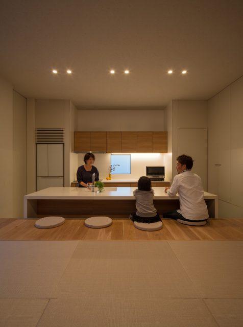 『ケイハウス』設計実績建築写真・竣工写真・インテリア写真8