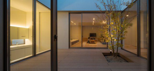 『ケイハウス』設計実績建築写真・竣工写真・インテリア写真10