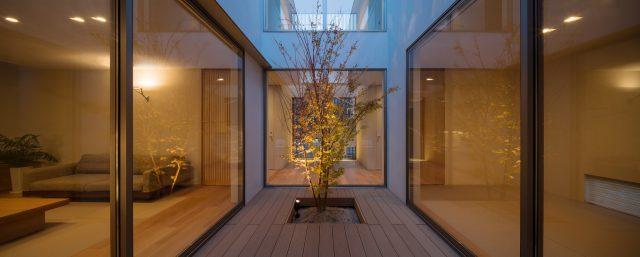 『ケイハウス』設計実績建築写真・竣工写真・インテリア写真9
