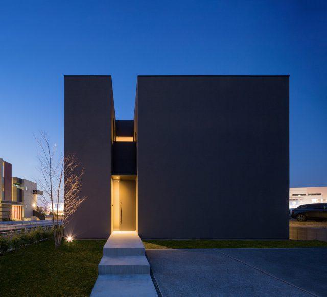 『ケイハウス』設計実績建築写真・竣工写真・インテリア写真4