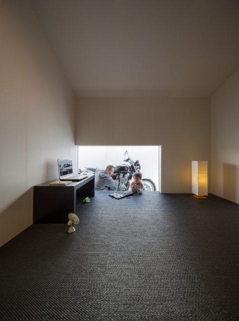『中間の住宅』設計実績建築写真・竣工写真・インテリア写真6