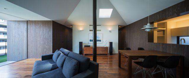 『筑紫丘の住宅』設計実績建築写真・竣工写真・インテリア写真7