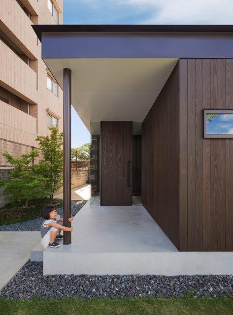 『筑紫丘の住宅』設計実績建築写真・竣工写真・インテリア写真3