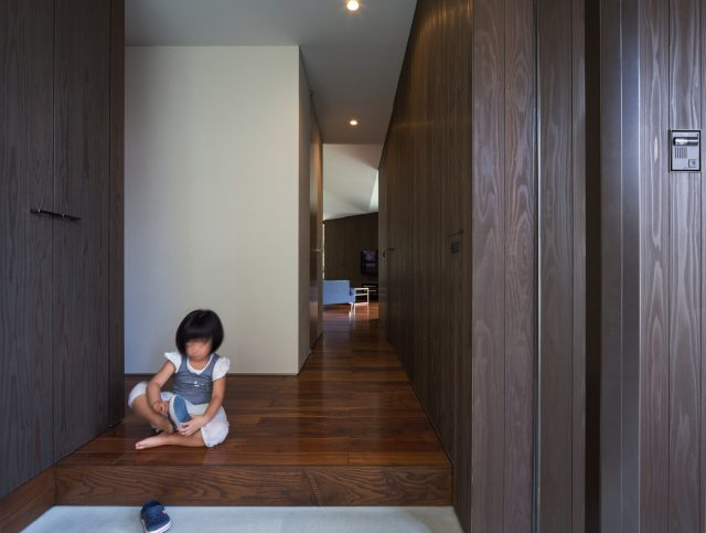 『筑紫丘の住宅』設計実績建築写真・竣工写真・インテリア写真6