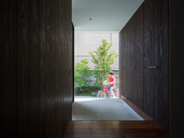 『筑紫丘の住宅』設計実績建築写真・竣工写真・インテリア写真5