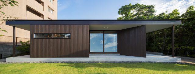 『筑紫丘の住宅』設計実績建築写真・竣工写真・インテリア写真2