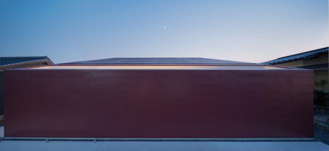 『中間の住宅』設計実績建築写真・竣工写真・インテリア写真8