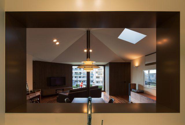 『筑紫丘の住宅』設計実績建築写真・竣工写真・インテリア写真11