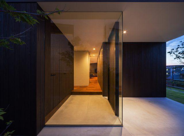 『筑紫丘の住宅』設計実績建築写真・竣工写真・インテリア写真4