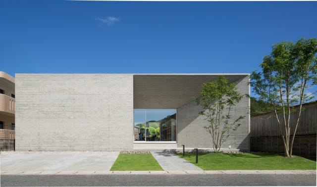 『奄美大島の住宅』設計実績建築写真・竣工写真・インテリア写真2