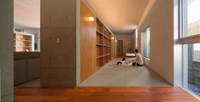 『奄美大島の住宅』設計実績建築写真・竣工写真・インテリア写真8