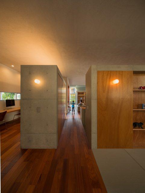 『奄美大島の住宅』設計実績建築写真・竣工写真・インテリア写真9