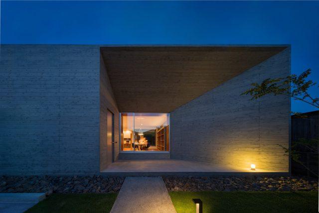 『奄美大島の住宅』設計実績建築写真・竣工写真・インテリア写真4