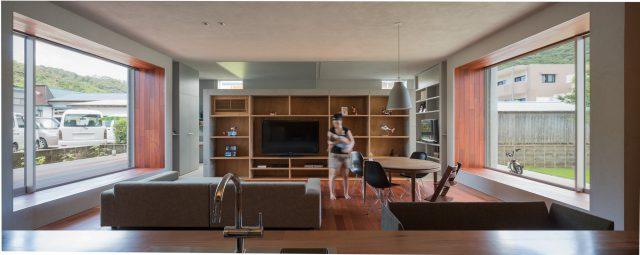 『奄美大島の住宅』設計実績建築写真・竣工写真・インテリア写真7