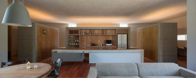 『奄美大島の住宅』設計実績建築写真・竣工写真・インテリア写真6