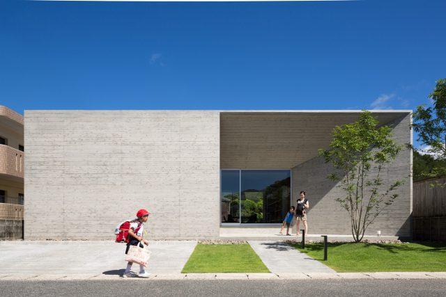 『奄美大島の住宅』設計実績建築写真・竣工写真・インテリア写真3