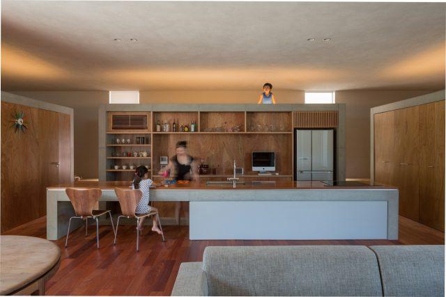 『奄美大島の住宅』設計実績建築写真・竣工写真・インテリア写真11