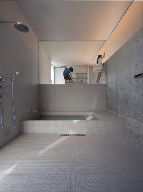 『奄美大島の住宅』設計実績建築写真・竣工写真・インテリア写真12