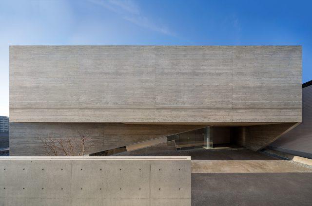 『大池の住宅』設計実績建築写真・竣工写真・インテリア写真1
