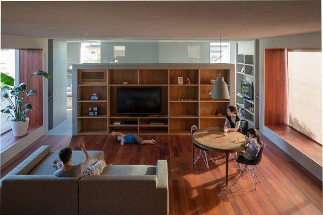 『奄美大島の住宅』設計実績建築写真・竣工写真・インテリア写真10