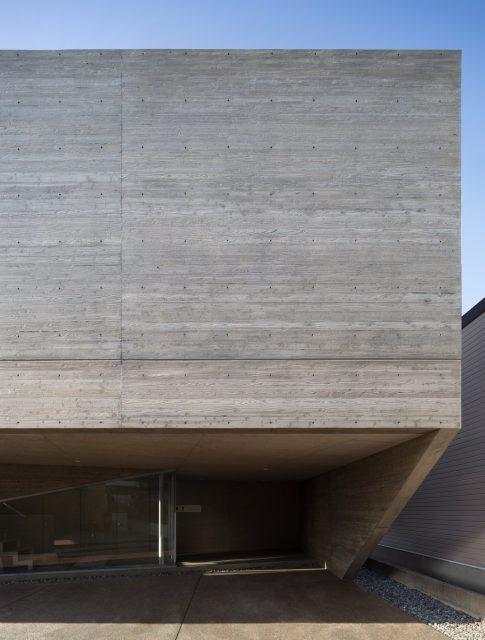『大池の住宅』設計実績建築写真・竣工写真・インテリア写真2