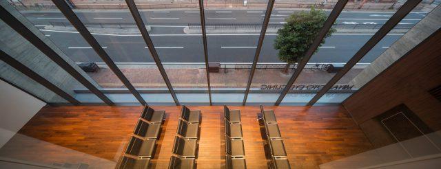 『宮本眼科』設計実績建築写真・竣工写真・インテリア写真11