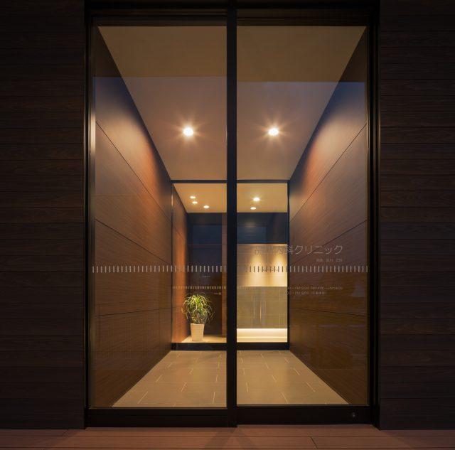 『品川内科クリニック』設計実績建築写真・竣工写真・インテリア写真7