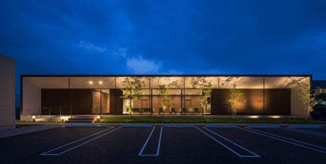 『品川内科クリニック』設計実績建築写真・竣工写真・インテリア写真3