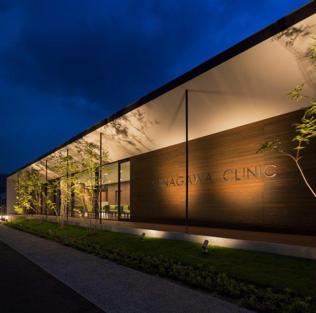『品川内科クリニック』設計実績建築写真・竣工写真・インテリア写真4