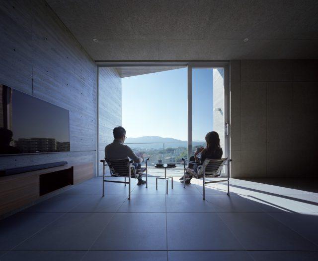 『大池の住宅』設計実績建築写真・竣工写真・インテリア写真10