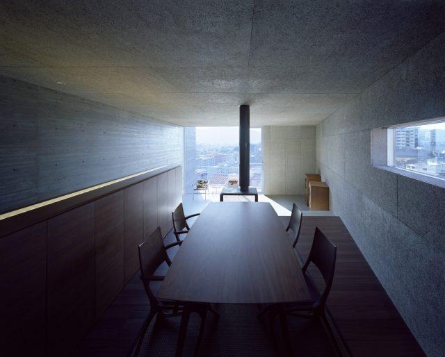 『大池の住宅』設計実績建築写真・竣工写真・インテリア写真11