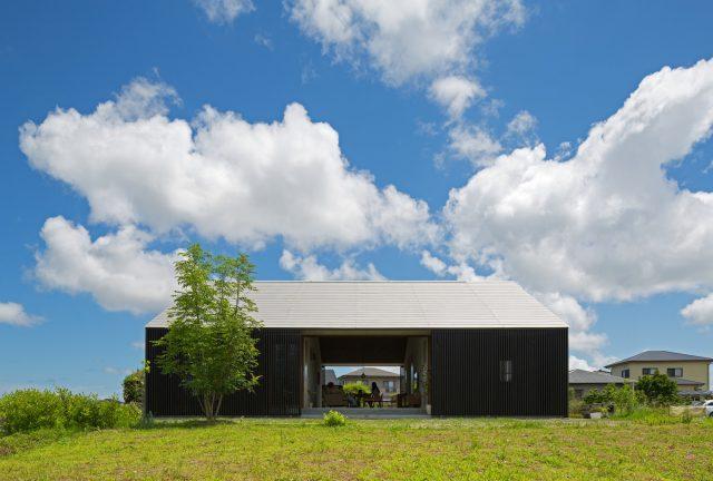 『遠賀の家』設計実績建築写真・竣工写真・インテリア写真2