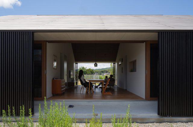 『遠賀の家』設計実績建築写真・竣工写真・インテリア写真8
