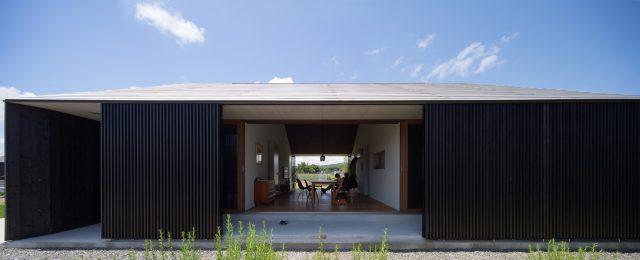 『遠賀の家』設計実績建築写真・竣工写真・インテリア写真6
