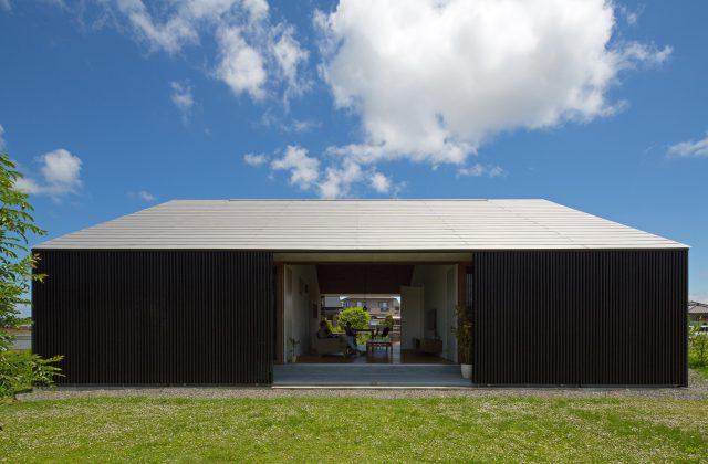 『遠賀の家』設計実績建築写真・竣工写真・インテリア写真3