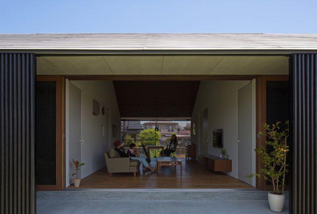 『遠賀の家』設計実績建築写真・竣工写真・インテリア写真7