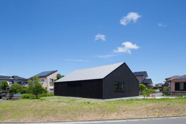 『遠賀の家』設計実績建築写真・竣工写真・インテリア写真4