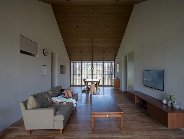『遠賀の家』設計実績建築写真・竣工写真・インテリア写真11