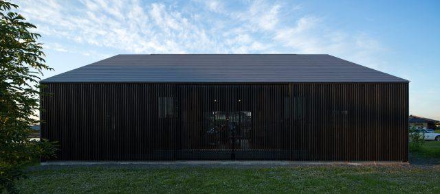 『遠賀の家』設計実績建築写真・竣工写真・インテリア写真1