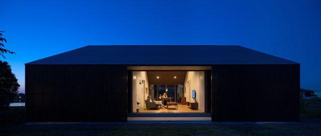 『遠賀の家』設計実績建築写真・竣工写真・インテリア写真9