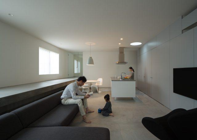 『谷山の家』設計実績建築写真・竣工写真・インテリア写真8