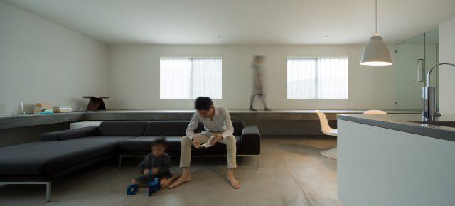 『谷山の家』設計実績建築写真・竣工写真・インテリア写真6