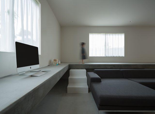 『谷山の家』設計実績建築写真・竣工写真・インテリア写真9