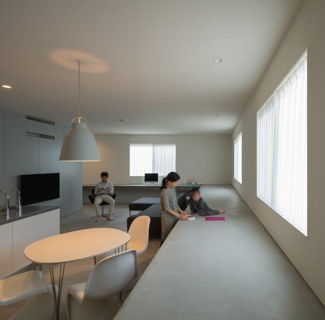 『谷山の家』設計実績建築写真・竣工写真・インテリア写真7