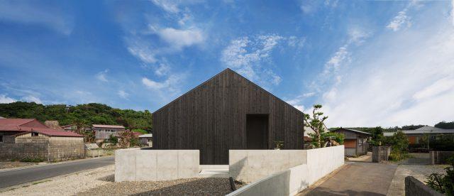 『青庵』設計実績建築写真・竣工写真・インテリア写真2
