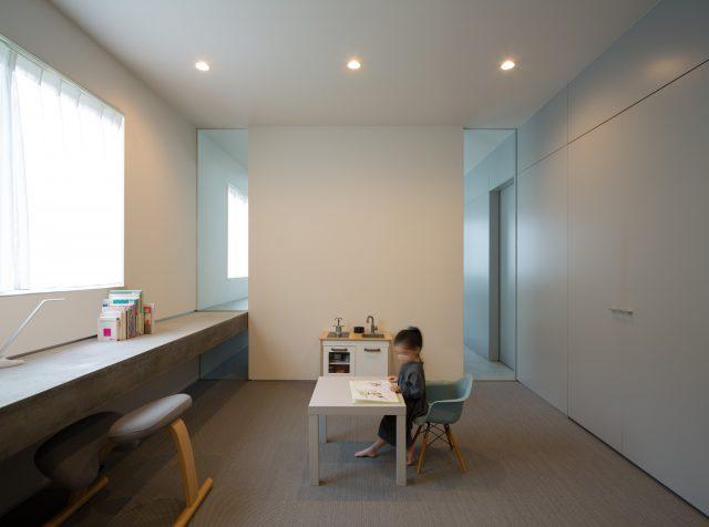 『谷山の家』設計実績建築写真・竣工写真・インテリア写真11