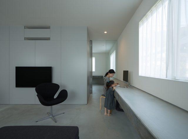 『谷山の家』設計実績建築写真・竣工写真・インテリア写真10