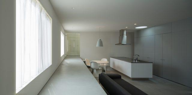 『谷山の家』設計実績建築写真・竣工写真・インテリア写真5