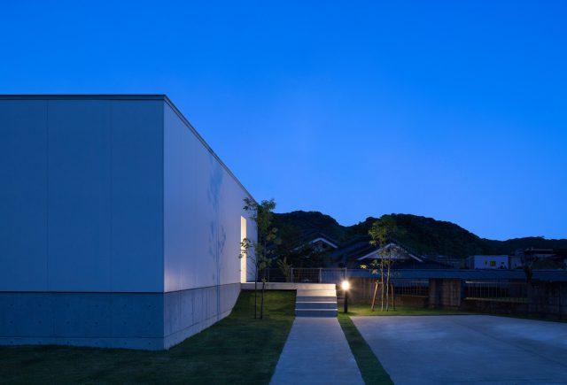 『谷山の家』設計実績建築写真・竣工写真・インテリア写真3