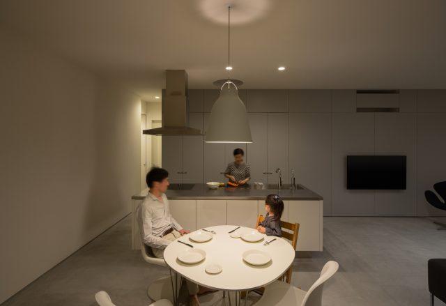 『谷山の家』設計実績建築写真・竣工写真・インテリア写真12